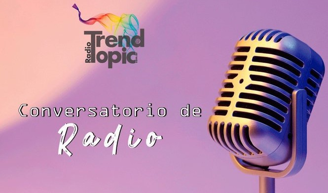 GORKA ZUMETA, INVITADO EN RADIO TREND TOPIC