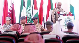عااجل : بيان جديد تصدرة قيادة التحالف العربي بشان الهدنة الأنسانية في اليمن