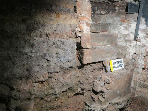 Dewa Roman Experience, Chester