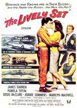 The Lively Set (1964)