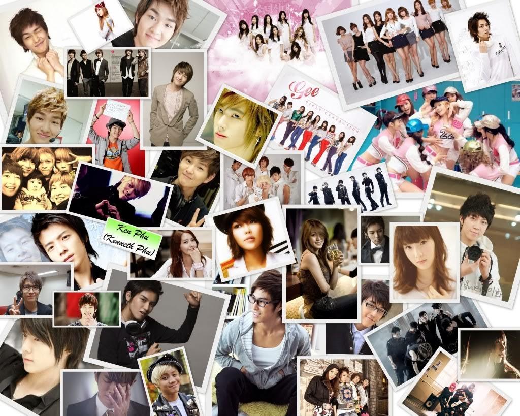 My Blog : Daftar Lengkap Nama Artis K-Pop Korea