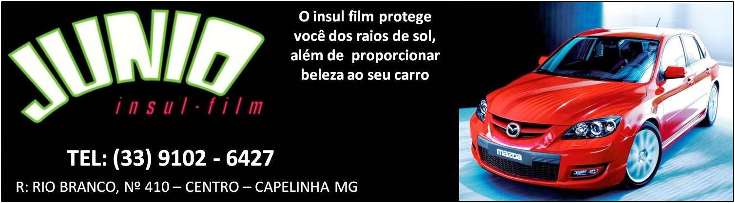 Junio Insul - Film