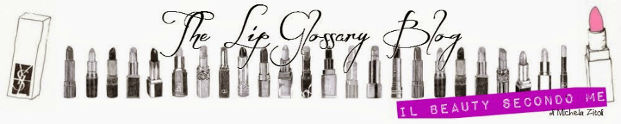 The LipGlossary