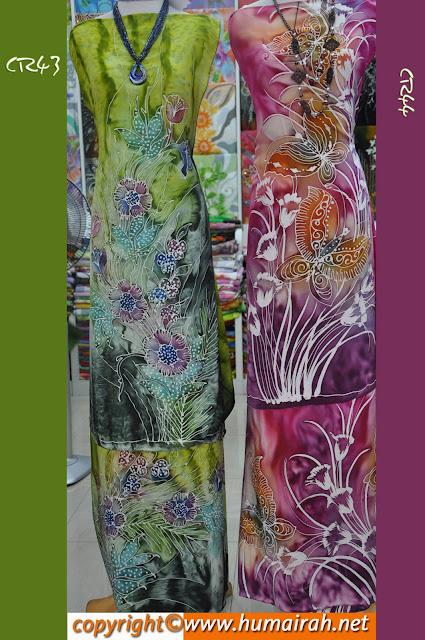 I love Batik Sutera Malaysia 43 44