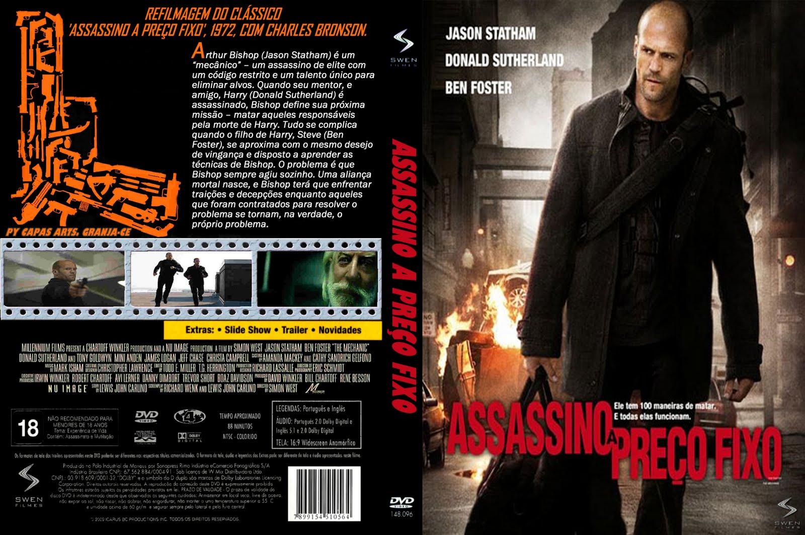 Download Assassino à Preço Fixo BDRip 1080p Dublado Assassino 2BA 2BPre 25C3 25A7o 2BFixo