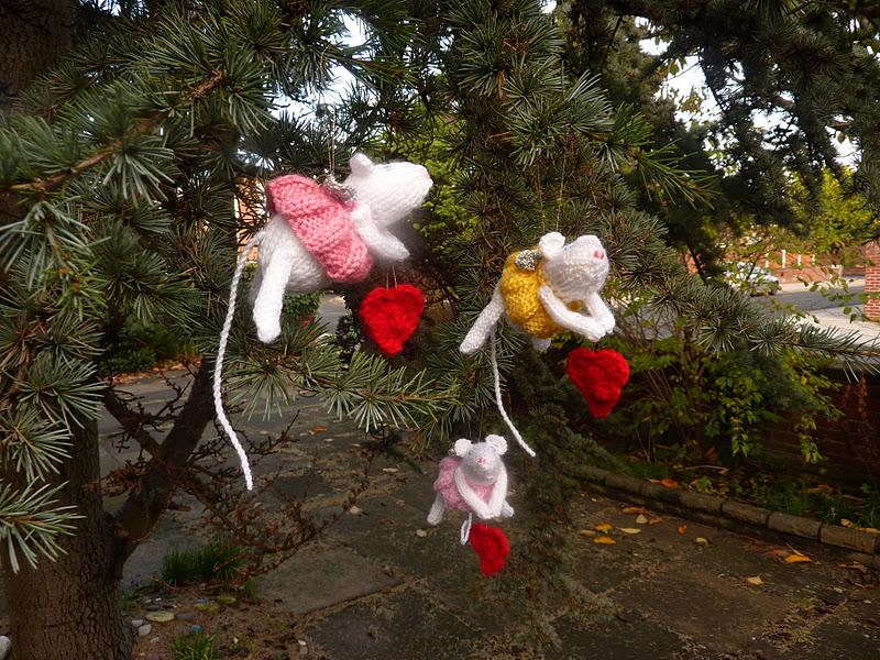 Furry Fairies Free Alan Dart