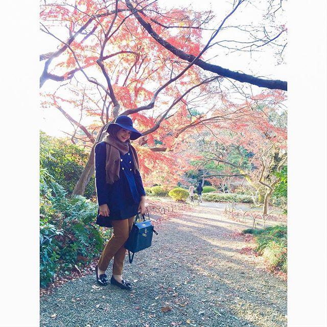 Koleksi Hijab Zaskia Sungkar Via Instagram