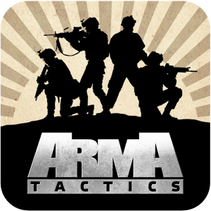 Arma Tactics - Non Tegra v1.3218 Apk + Data Files