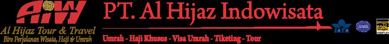 Banner Al Hijaz