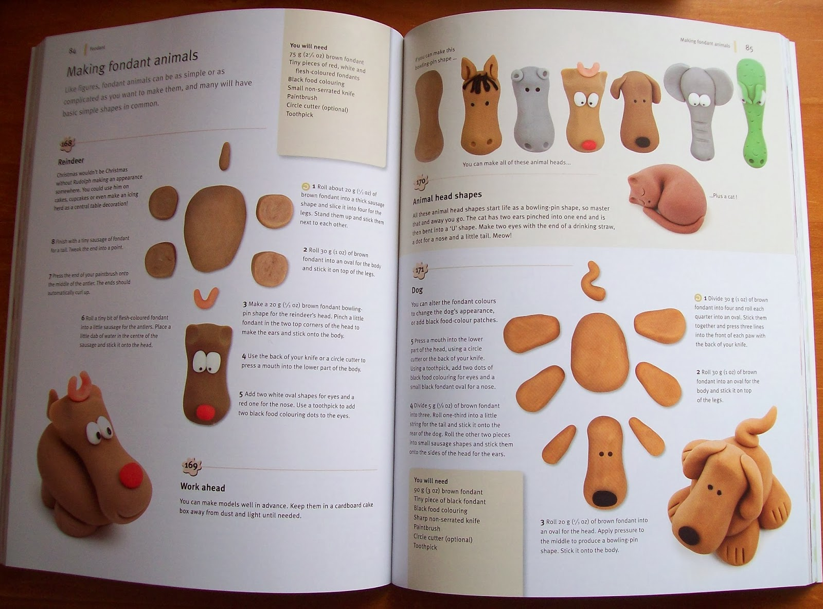 Sewing is for girls: Book Review: Compendium of Cake ...