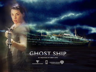 Ghost Ship (2002) BDRip