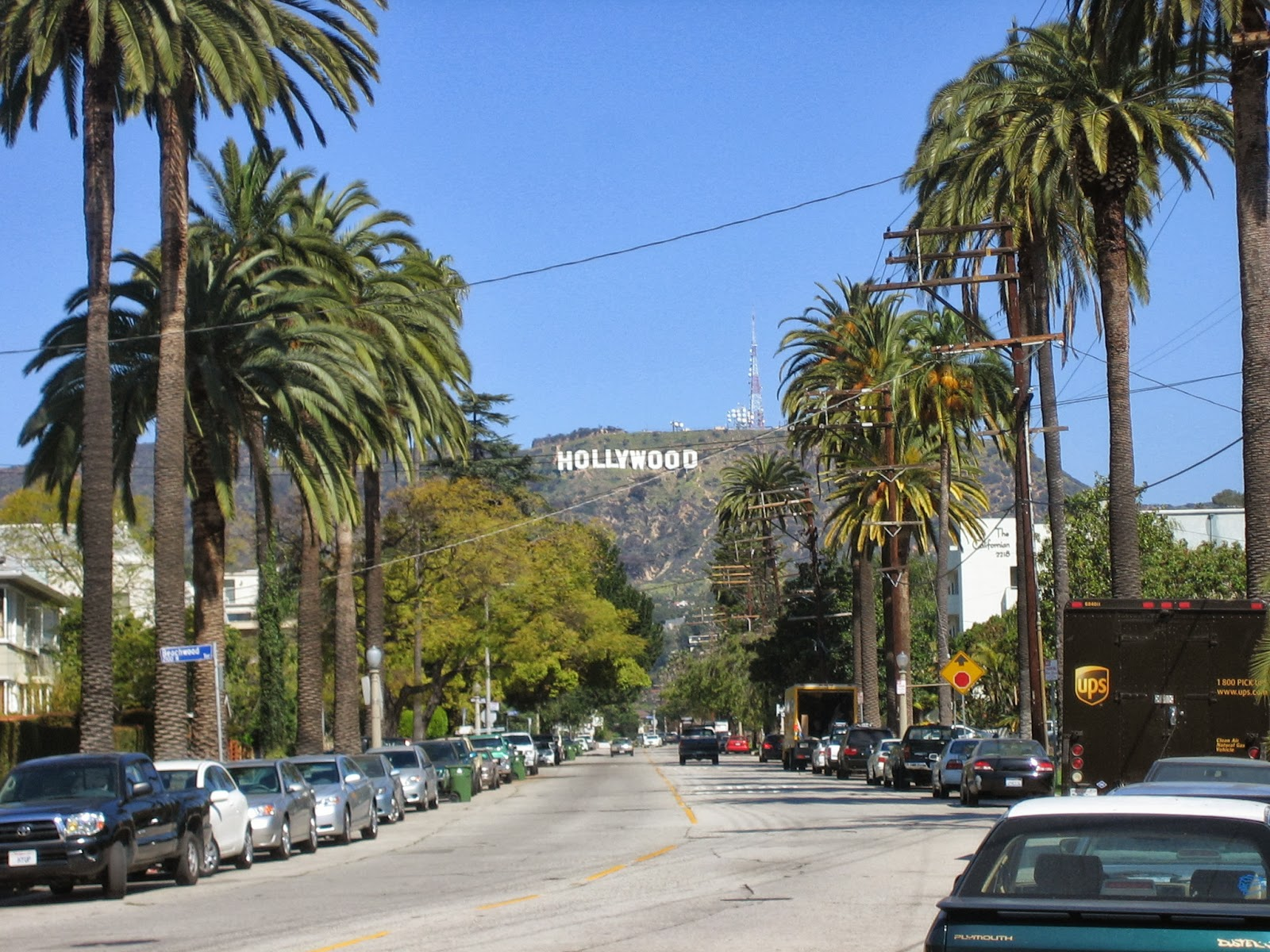 galleries angeles travel tips