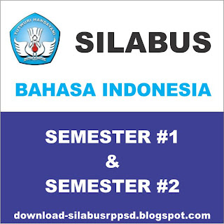 Silabus bahasa indonesia smp kelas 8