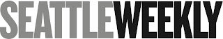 seattle weekly logo
