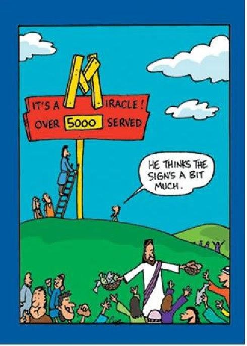 Millionaire Jokes Teen Bible Page 17