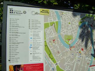 Travel Verona (City of Romeo and Juliet) La Ciudad de Romeo y Julieta
