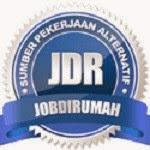 jobdirumah