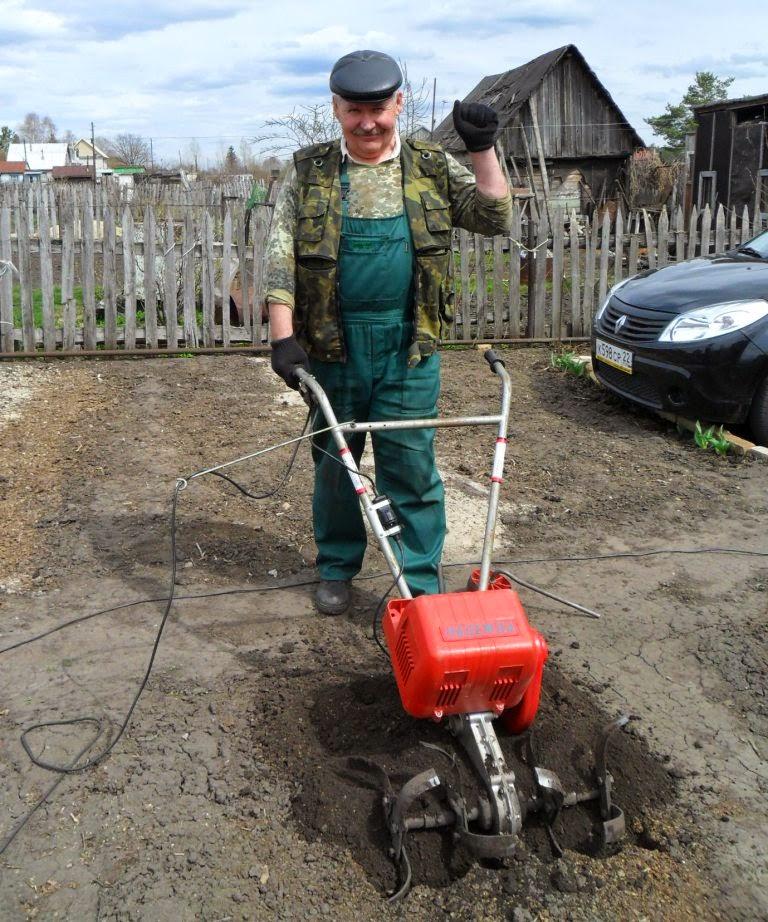 Копать или не копать грядки?