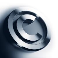Cara mudah Membuat Tulisan Copyright di blog