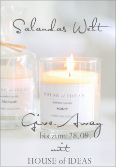 Give Away in Salandas Welt