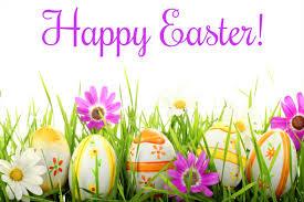 Mutlu Paskalyalar :)
