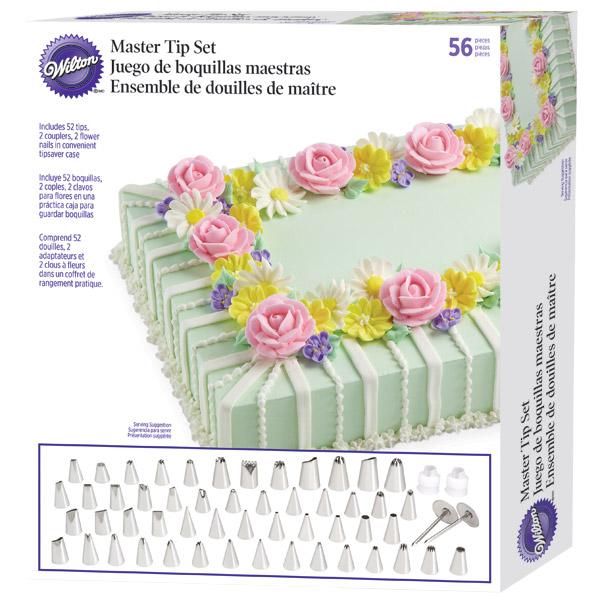 Decoracion De Tortas Con Baño Wilton:Countryside Cakes: Duyas esenciales para la decoración de pasteles