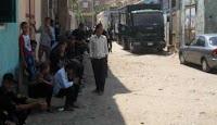 حبس أحد المصابين الأقباط 4 أيام على ذمة التحقيقات فى أحداث دهشور