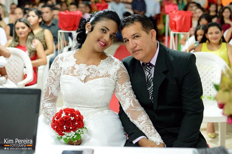 Casamento | Nashara e Chagas