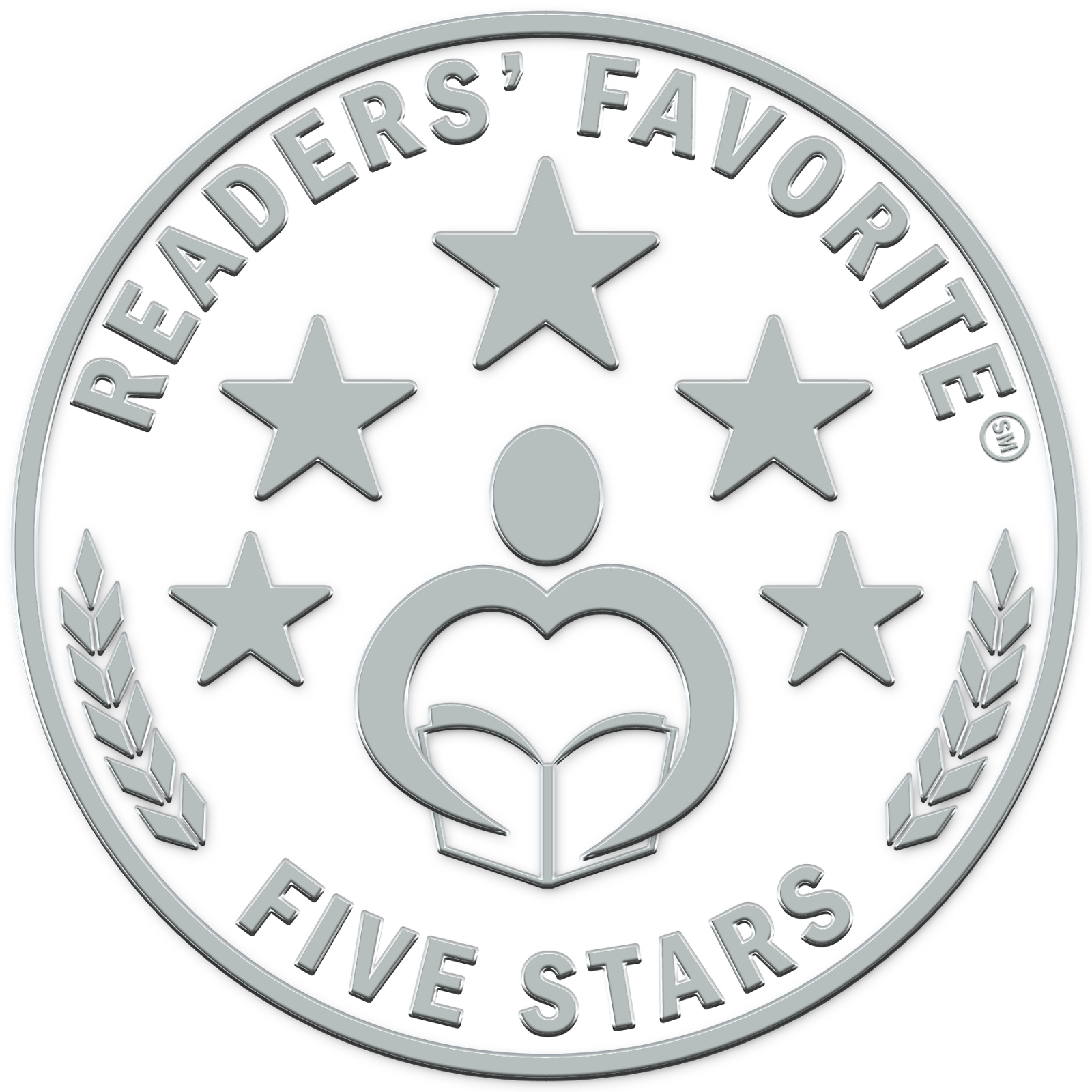 Mrs. D's books: 5 Star Readers' Favorite