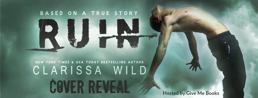 Ruin Cover Reveal