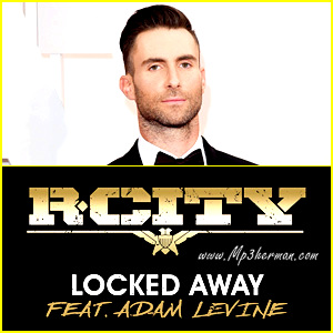 Download Mp3 Locked Away feat Adam Levine mp3herman