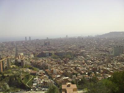 Confesiones tirado en la pista de baile: Drinking Mojitos in Barcelona