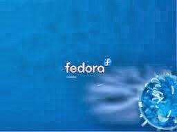 mengenal sedikit tentang Fedora distro Linux