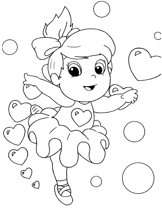 Desenhos Para Colorir   Desenhos Para Pintar E Imprimir