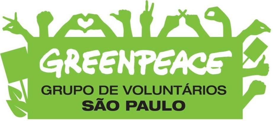 Greenpeace - Voluntários São Paulo