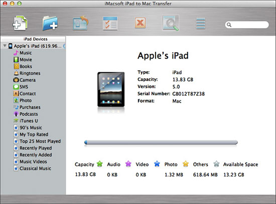 Manuals Info Apple: iPad User Guide