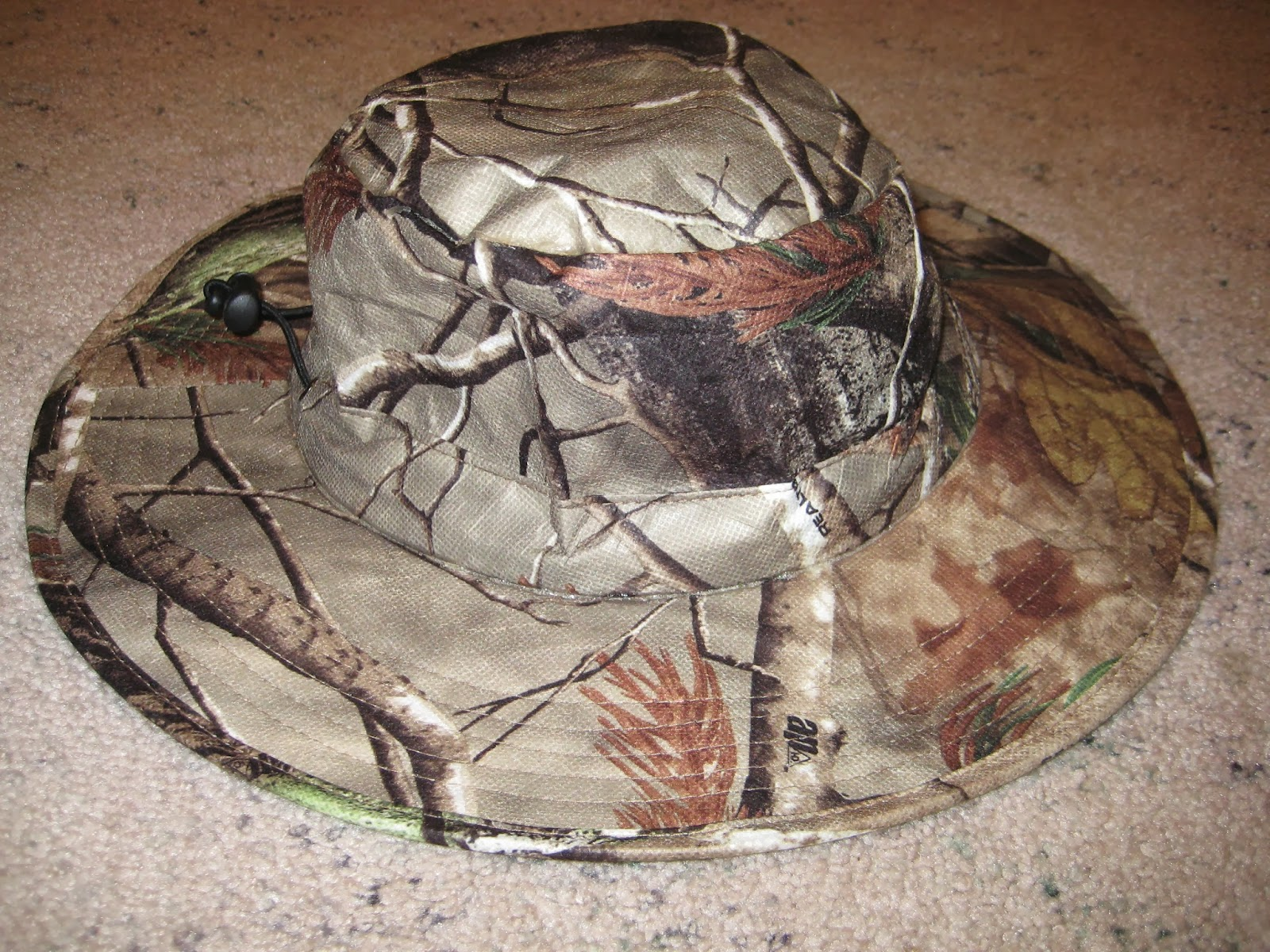Teton Tenkara  Frogg Toggs Boonie Hat -- review f878114faf9