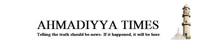 Ahmadiyya Times