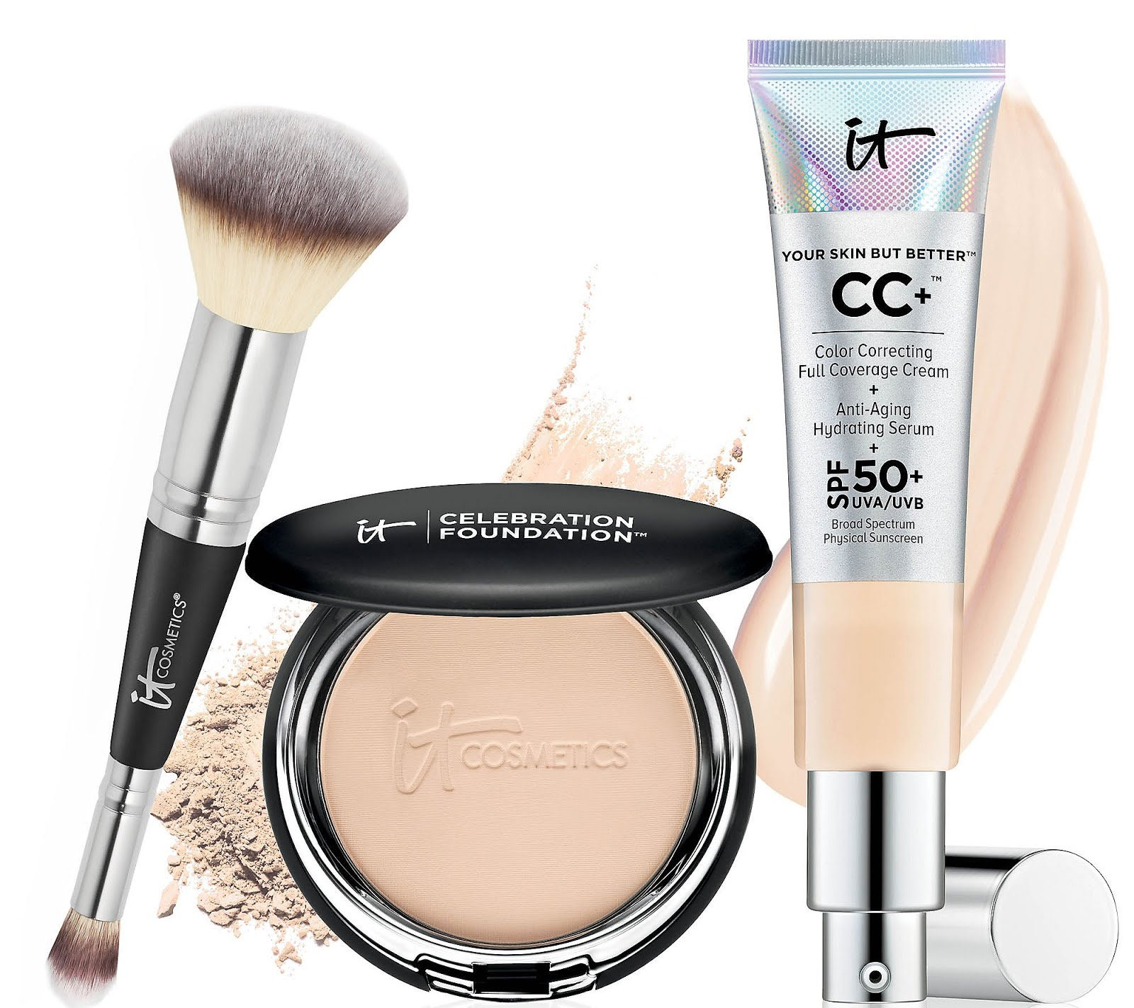 Flawless Complexion Ends 5/31