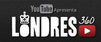 londres 360 no youtube e orkut ao vivo