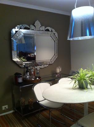 Espelho!