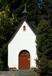 Santuario Montahue