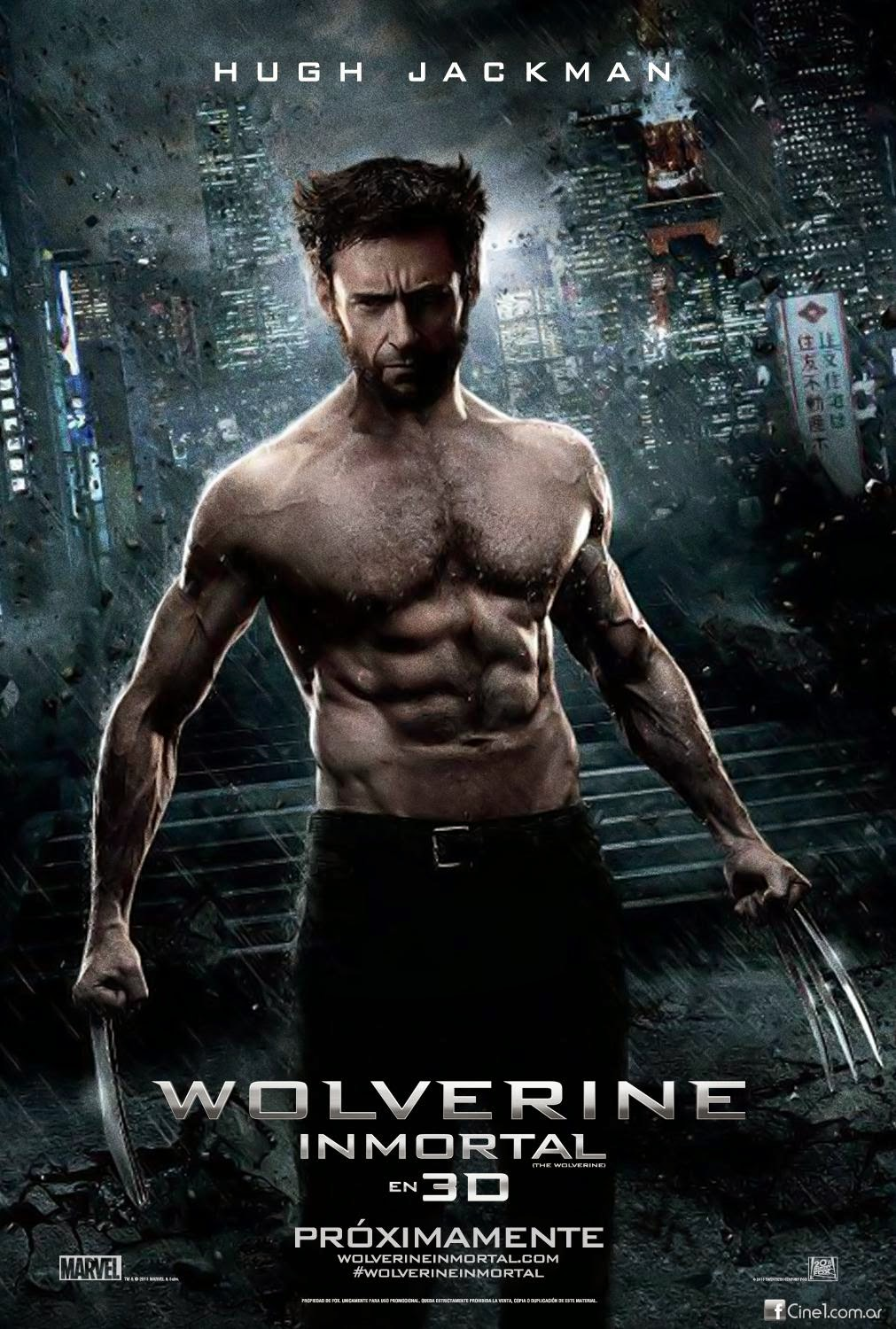 download the wolverine (2013) extended 1080p hd | download most