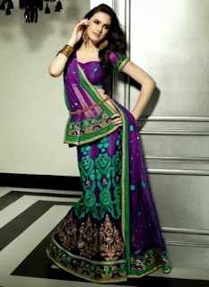 Lehenga for Weddings