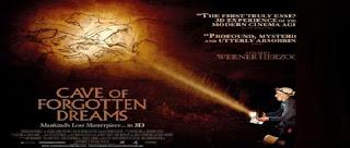 Cave of Forgotten Dreams Movie