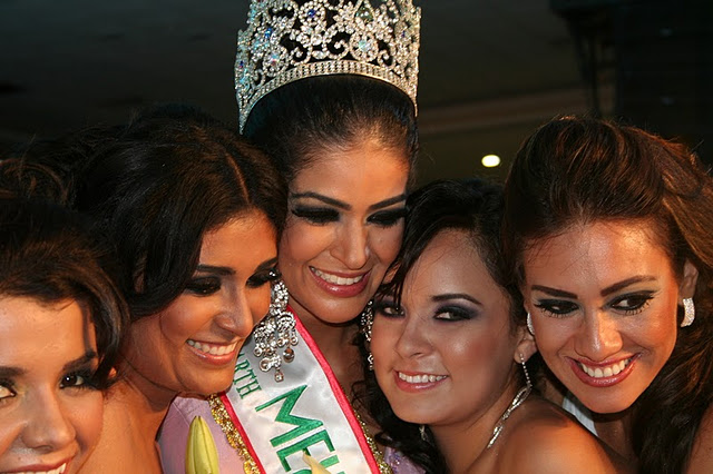 casandra becerra vazquez,miss earth mexico 2011