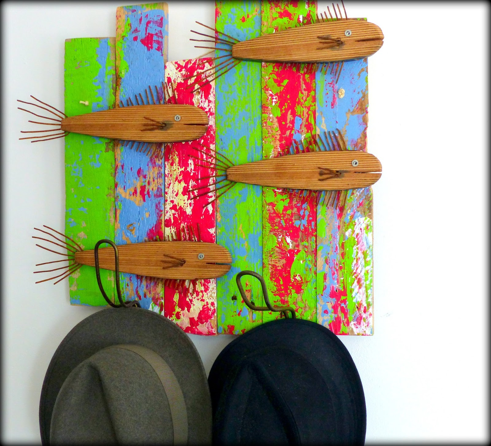 art d co cr ation en bois flott et m tal mutoz inc art en bois flott. Black Bedroom Furniture Sets. Home Design Ideas