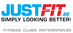 JUSTFIT Borsbeek Antwerpen Fitness Indoor cycling Powerplate trilplaat