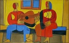 Músicos (1968)