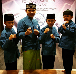 Aksi indosiar 2015